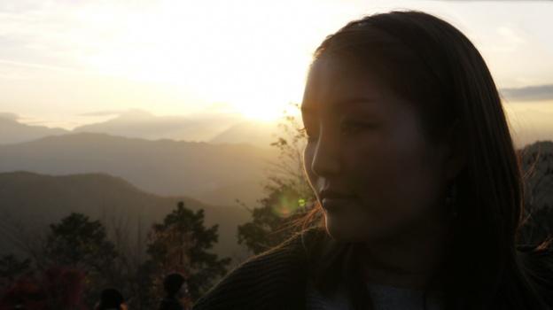 高尾山山ガール