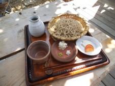 蕎麦と雑穀料理 杜々