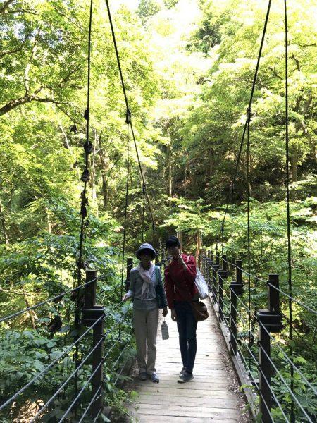 母娘吊り橋photo